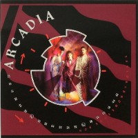 Purchase Arcadia - Heaven's Eyes (CDM)