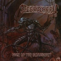 Purchase Debauchery - Rage Of The Bloodbeast (Special Edition)