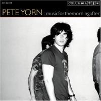 Purchase Pete Yorn - Musicforthemorningafter