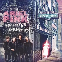 Purchase Ariel Pink's Haunted Graffiti - Before Today