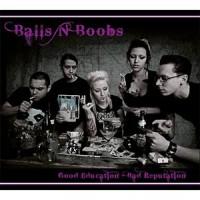 Purchase Balls N Boobs - Good Education - Bad Reputation