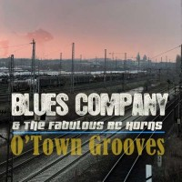 Purchase Blues Company - O'Town Grooves