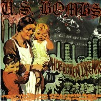 Purchase U.S. Bombs - Hobroken Dreams 7 inch