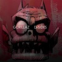 Purchase Gorillaz - D-Sides CD2