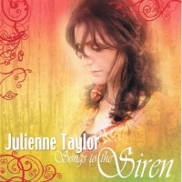 Purchase Julienne Taylor - Songs To The Siren