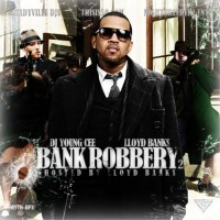 Purchase Lloyd Banks - Bank Robbery 2
