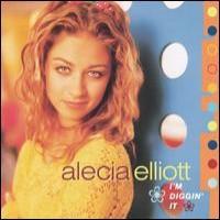 Purchase Alecia Elliott - I'm Diggin' It