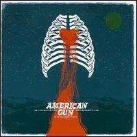 Purchase American Gun - Dark Southern Hearts