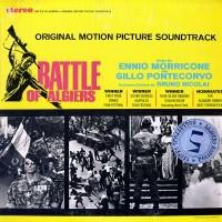 Purchase Ennio Morricone - The Battle Of Algiers