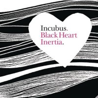 Purchase Incubus - Black Heart Inertia (CDS)