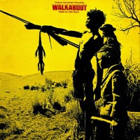 Purchase John Barry - Walkabout