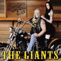 Purchase Giants - Motorcycles Tattoos Rock'n'R