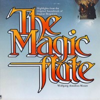 """Purchase Wolfgang Amadeus Mozart - Highlights from the Original Soundtrack of Ingmar Bergman's """"The Magic Flute"""""""