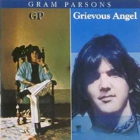 Purchase Gram Parsons - G.P./Grievous Angel