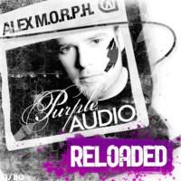 Purchase Alex M.O.R.P.H. - Purple Audio Reloaded