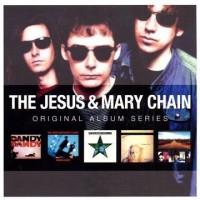 Purchase The Jesus & Mary Chain - Original Album Series CD4
