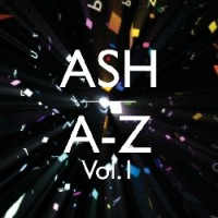 Purchase Ash - A-Z Vol.1