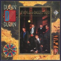 Purchase Duran Duran - Seven And The Ragged Tiger (DVDA)