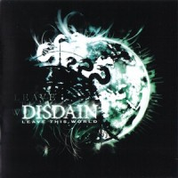 Purchase Disdain - Leave This World