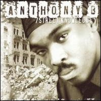 Purchase Anthony B - Street Knowledge