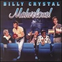 Purchase Billy Crystal - Mahvelous!