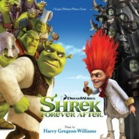 Purchase Harry Gregson-Williams - Shrek: Forever After