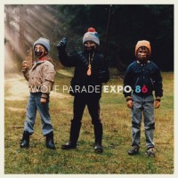 Purchase Wolf Parade - EXPO 86