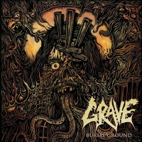 Purchase Grave - Burial Ground