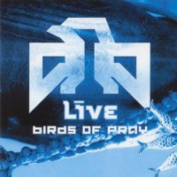 Purchase Live - Birds Of Pray