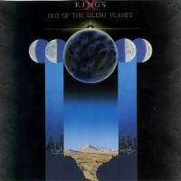 Purchase King's X - Out of the Silent Planet