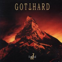 Purchase Gotthard - D-Frosted (Live) (Reissued 2001)