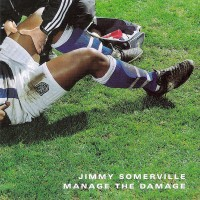 Purchase Jimmy Somerville - Manage The Damage