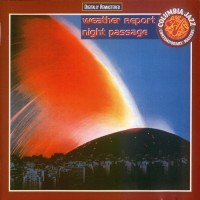 Purchase Weather Report - Night Passage