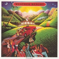 Purchase Weather Report - Procession