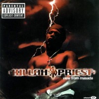 Purchase Killah Priest - View From Masada