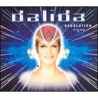 Purchase Dalida - Revolution