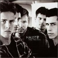 Purchase New Kids On The Block - Face The Music