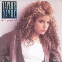 Purchase Taylor Dayne - Tell It To My Heart