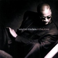 Purchase Wayman Tisdale - In The Zone