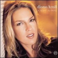 Purchase Diana Krall - A Night In Paris
