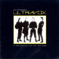 Purchase Ultravox - Extended Ultravox