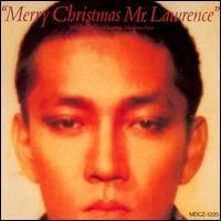 Purchase Ryuichi Sakamoto - Merry Christmas Mr. Lawrence
