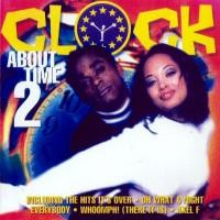 Purchase Clock - About Time 2