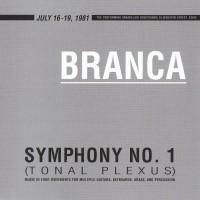 Purchase Glenn Branca - Symphony No. 1 (Tonal Plexus) (Tape)