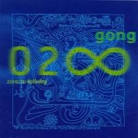 Purchase Gong - Zero to Infinity