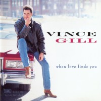 Purchase Vince Gill - When Love Finds You