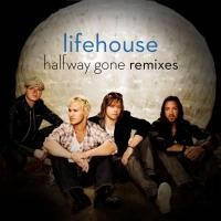 Purchase Lifehouse - Halfway Gone Remixes