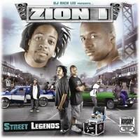 Purchase Zion I - Street Legends