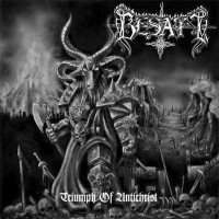 Purchase Besatt - Triumph Of Antichrist