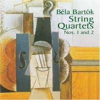 Purchase Bela Bartok - String Quartets Nos 1 & 2